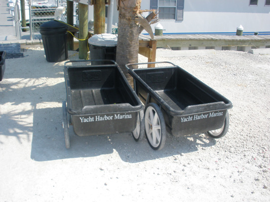 Utility Carts